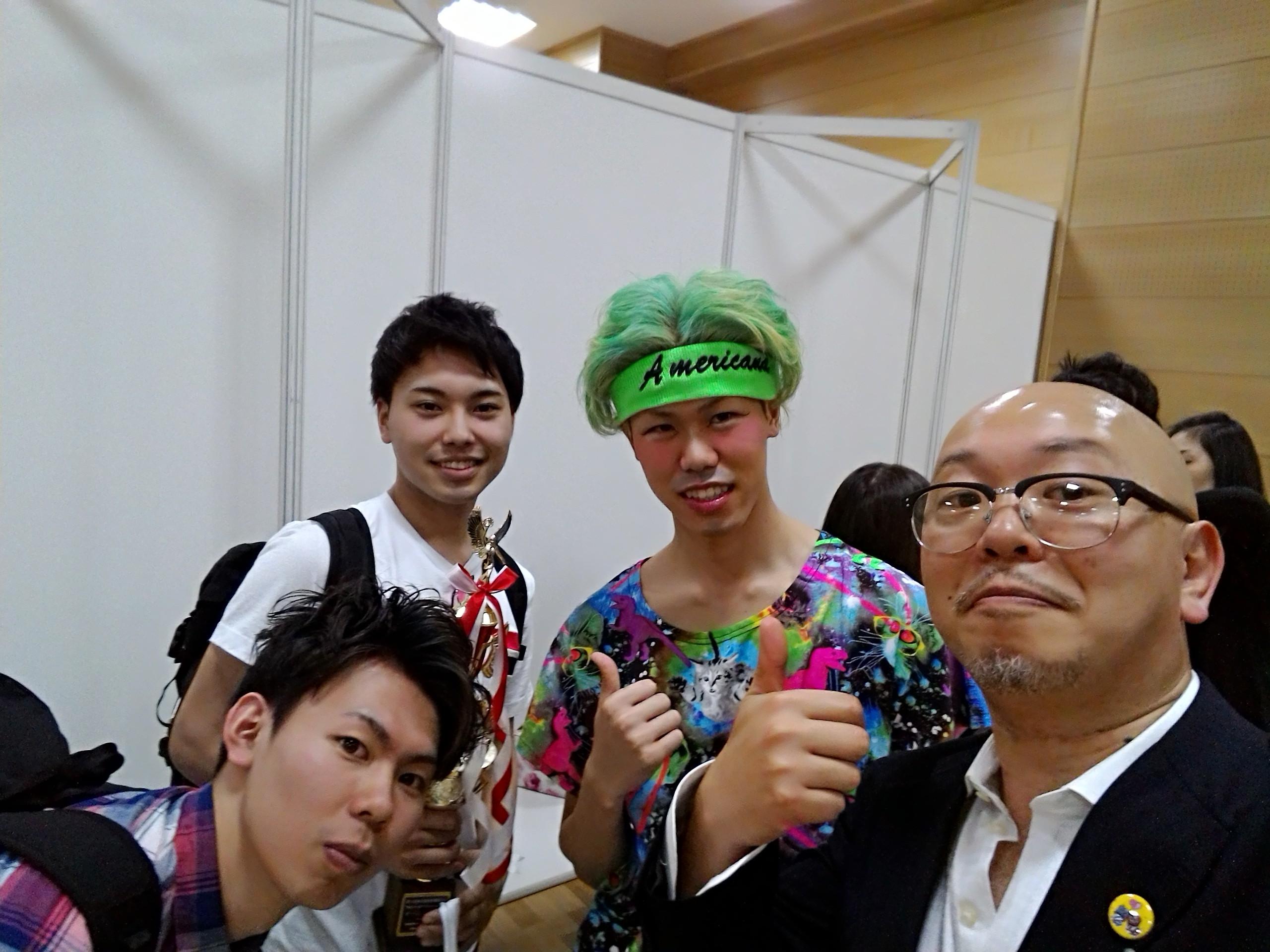 東京大会10