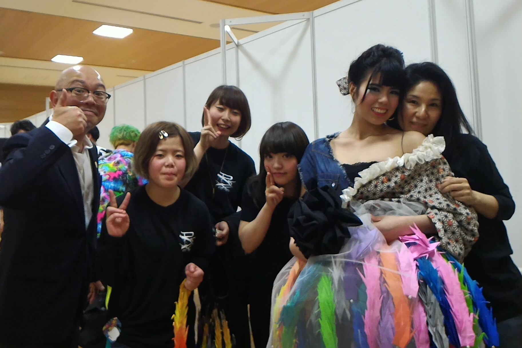 東京大会11