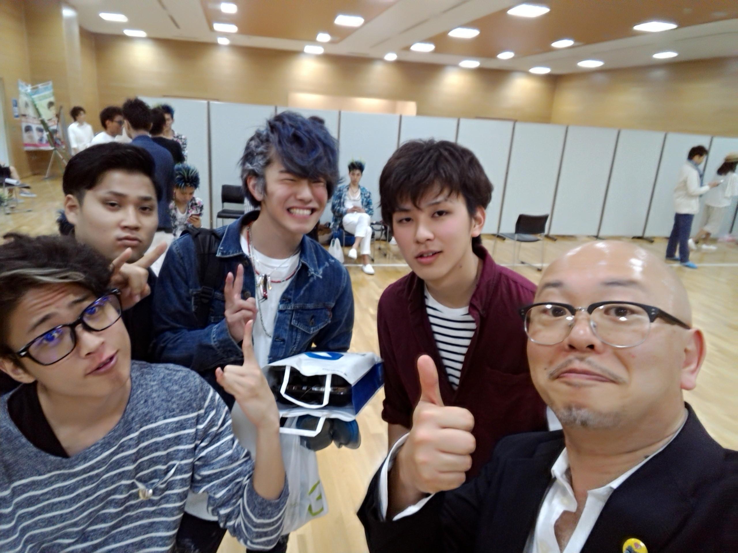 東京大会13