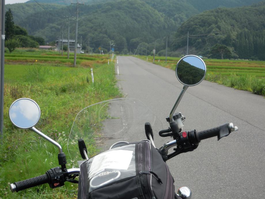 福島2 猪苗代5 山奥へ