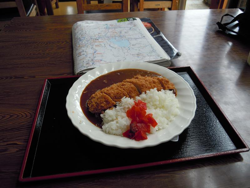 福島2 道の駅2 カレー