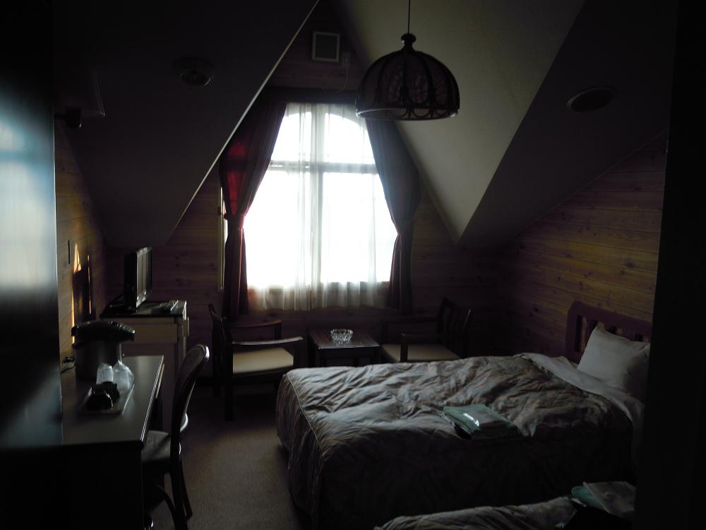 福島2 ホテル1 部屋