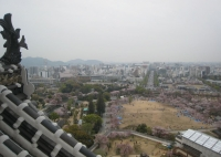 2016姫路城4
