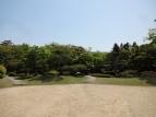 10:28 築山池泉の庭