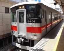 11:45 山陽姫路駅にて。月見山駅へ。