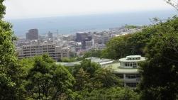 13:17 展望台からの眺め