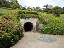 13:26 トンネル