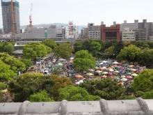 15:18 展望台からの眺め