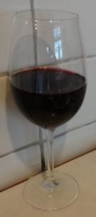 18:23 グラスワイン 530円