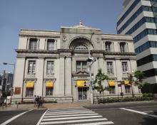 8:48 神戸郵船ビル