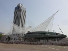 9:18 神戸海洋博物館