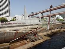 9:54 神戸港震災メモリアルパーク