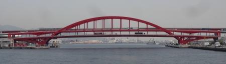 11:52 神戸大橋