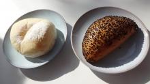 15:41 チーズフォンデュパンと有馬山椒パン