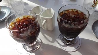 15:44 アイスコーヒー
