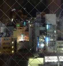 21:25 9Fからの眺め