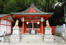 8:09 蛭子神社