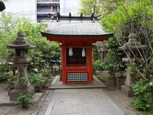 8:11 市杵島神社