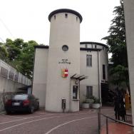 9:20 ウィーン オーストリアの家