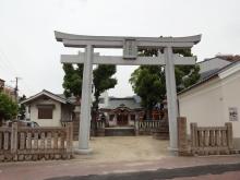 11:03 若宮神社