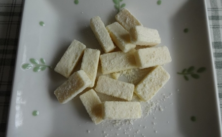 小岩井 旨みほろほろチーズ