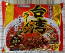 台湾ラーメン ピリ辛醤 138円