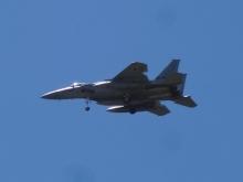 11:50 航空自衛隊 機動飛行