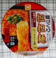 麺づくり 担担麺 102円