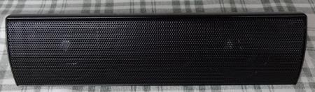 ELECOM Bluetoothスピーカー LBT-SPP300AVBK