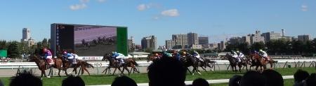 14:30 9レース