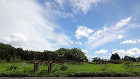 かおりの庭