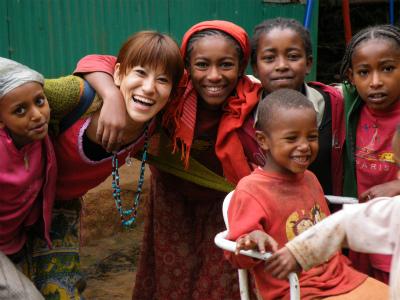 エチオピア1