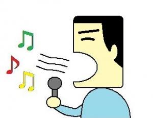 ゆうじ歌う