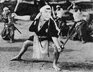 血煙高田の馬場 (決闘高田の馬場)