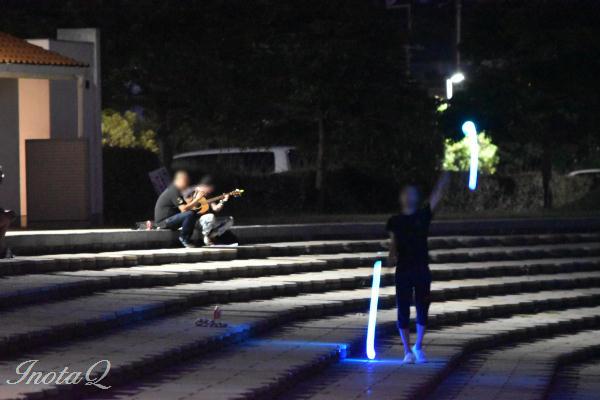 焼野パフォーマー01