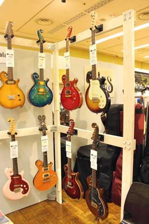 東京ハンドクラフトギターフェス-40