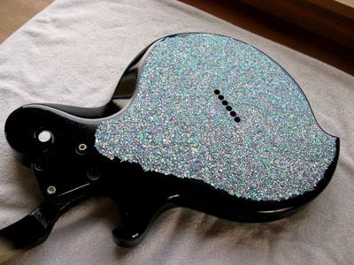 シェルトップギター03