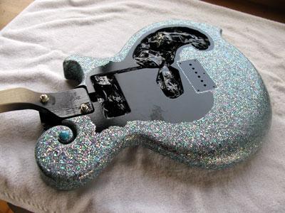 シェルトップギター05