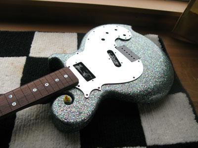 シェルトップギター08