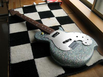 シェルトップギター09