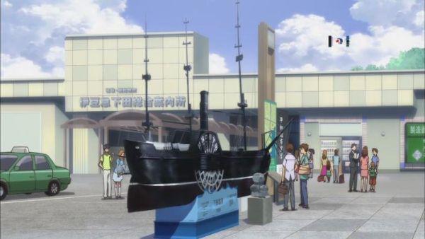 夏色キセキ聖地 (4)