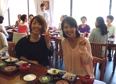 2016 高島合宿 姉妹