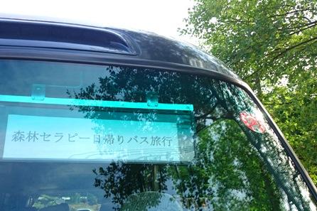 2016 6月 マキノ バス