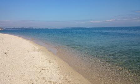 2016 6月 和みセラピー 浜