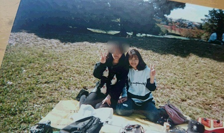 20年前 写真