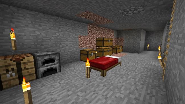 初期の家(地下室)650.365