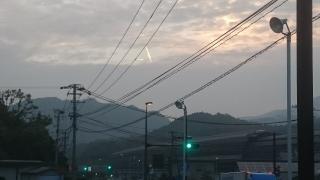2016-5-27 早朝ツー (2)