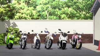 ばくおん!! 12話END (2)