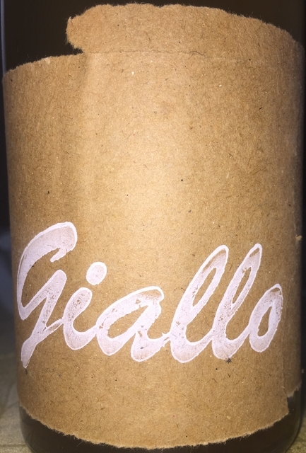 Shobbrook Wines Didi Giallo 2015 Part1