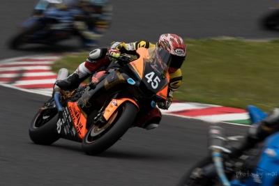 鈴鹿サンデーオートバイレース 第2戦(6)